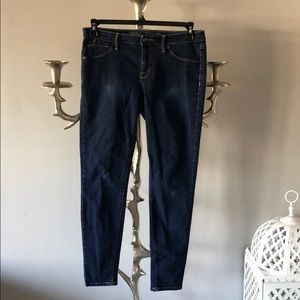 👖 Mossimo mid rise jegging 10/30 R👖